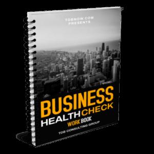 Business Health Check Workbook